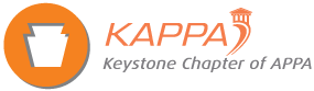Keystone Chapter of APPA Logo